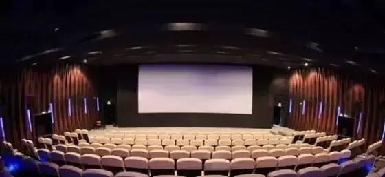 2018年影院下沉持续 集中度略升