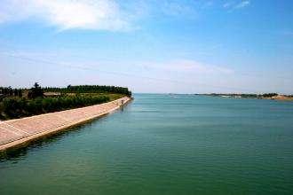 河南省印发意见 实施四水同治 推动水利现代化