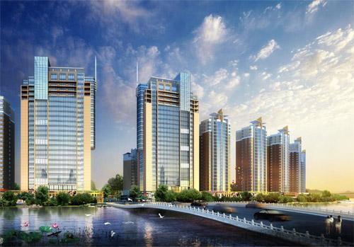 房地产开发投资增速连续3个月回落 行业竞争回归产品本身