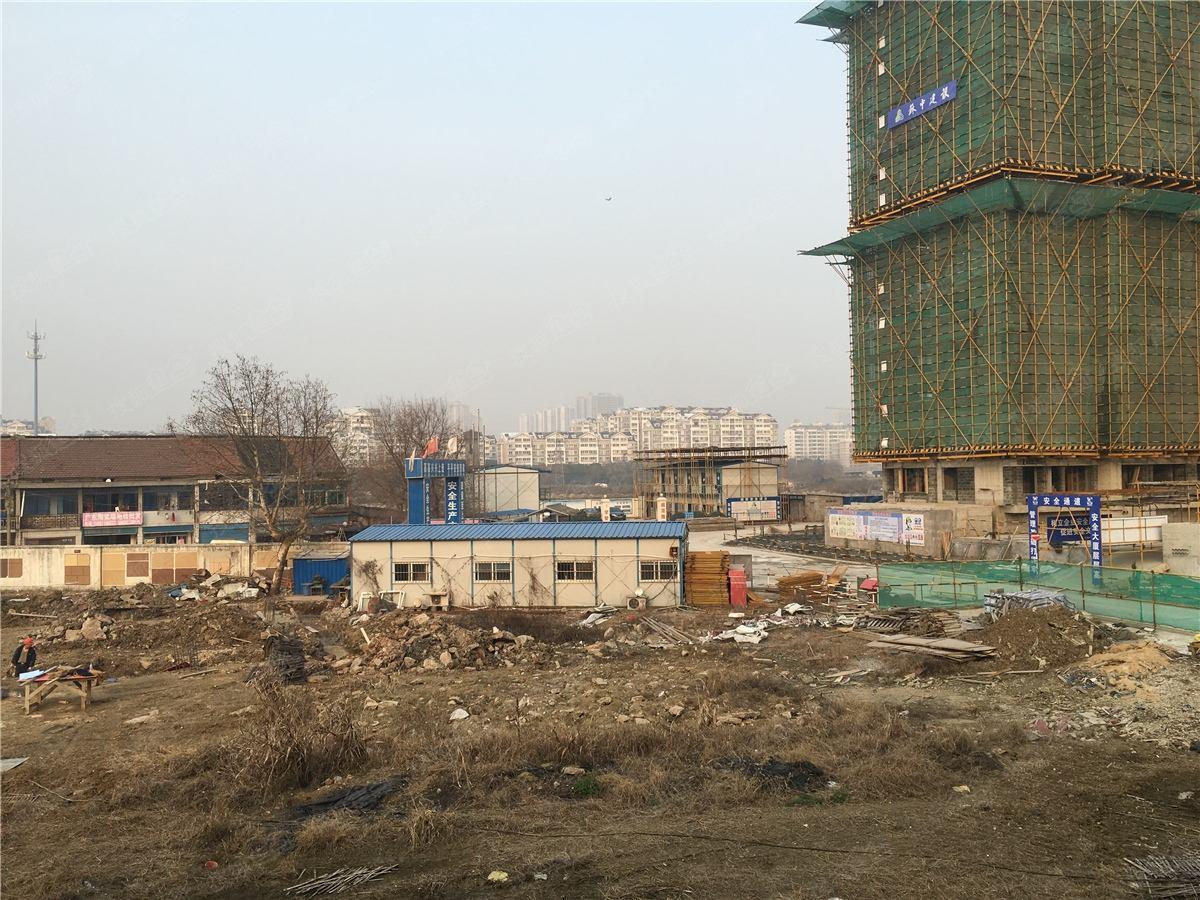 郑州910个工地 实施停工整改