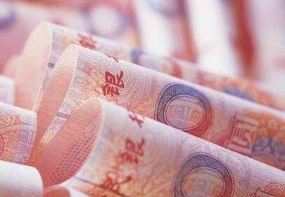 16日人民币对美元汇率中间价上行15个基点