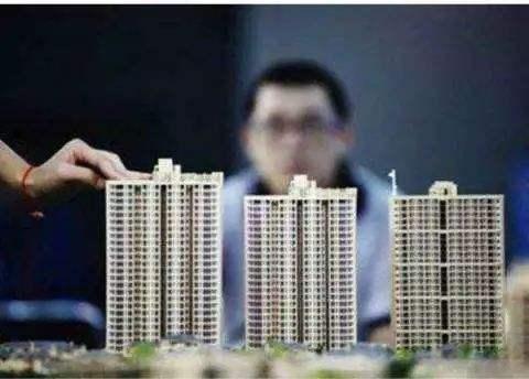 10月份郑州商品住宅销量环比下降