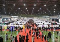 全国大中城市联合招聘高校毕业生招聘会在西亚斯举行