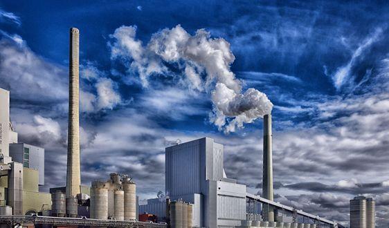 银川规范煤炭油品生产使用防治冬季大气污染