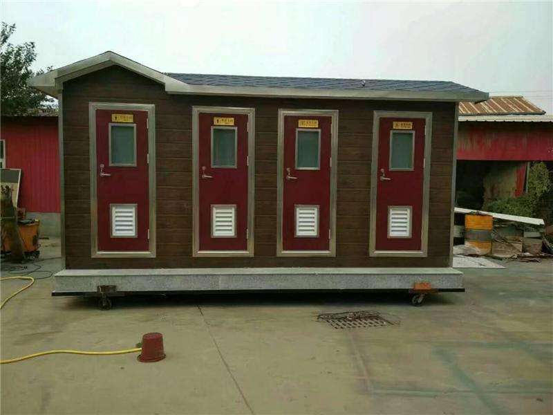 全国市县环卫公厕数量已逾18万座