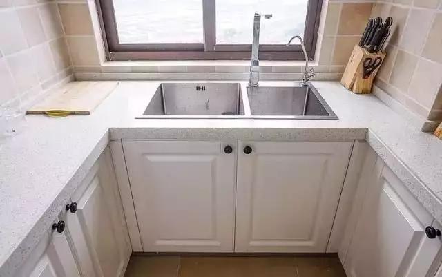 家庭的心脏厨房改如何做好空间规划呢?