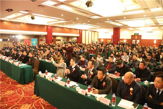 55万大奖名花有主 河南省第二届民间品酒大奖赛圆满收官