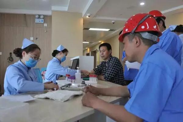 数据在刷新,信心在增长,郑州人民医院东院区正冉冉而升!