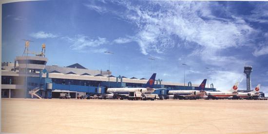 利好!国务院支持郑州新郑国际机场利用第五航权