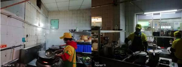 河南8所高校餐饮油烟治理不力污染严重 有你的学校吗