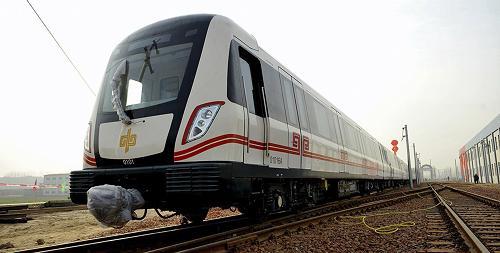 刷脸进闸机、感应式驱鸟器 看看郑州地铁有啥高科技