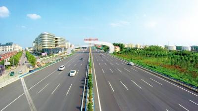 王国生郑州航空港调研 以高水平开放推动高质量发展