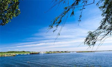 水利部公示第十八批国家水利风景区名单 河南3家上榜
