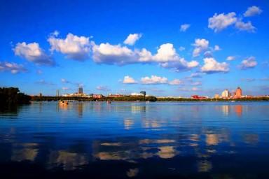青海:大气环境质量不达标 政府主要负责人将被约谈