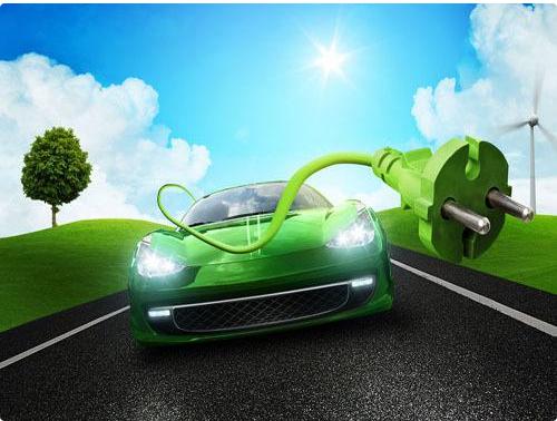 创新高 河南今年争取新能源汽车推广中央资金92.9亿