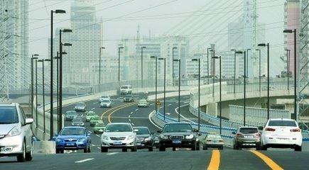 注意绕行 郑州京广快速路今日起将阶段性临时封闭