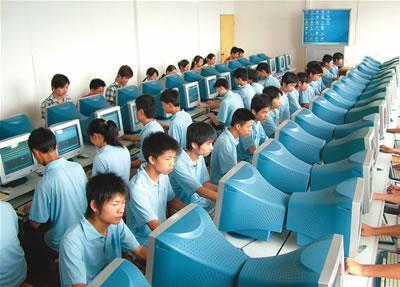 严格规范!2018年河南省普通中专录取新生逾30万人