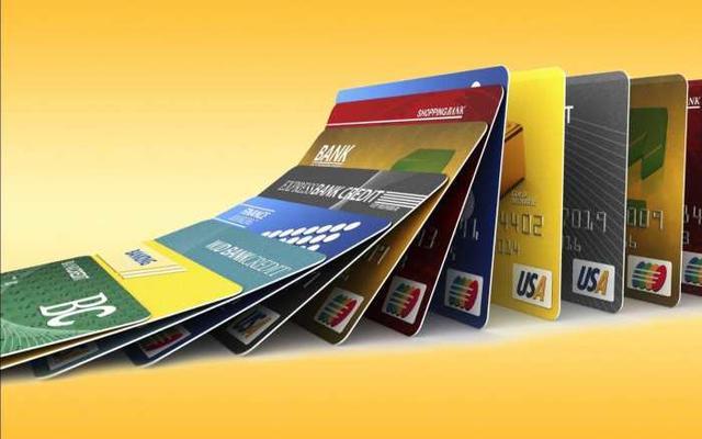 恶意透支信用卡超五万元可入刑 量刑标准上调5倍