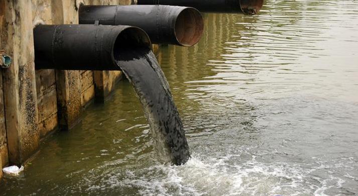 河南支持水污染公益诉讼 无证排污最高或被罚100万