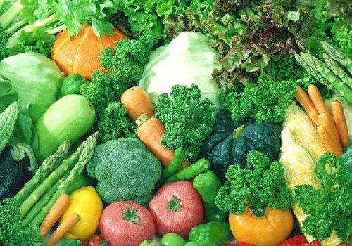 郑州本地冬季蔬菜大量上市 蔬菜价格整体开始走低