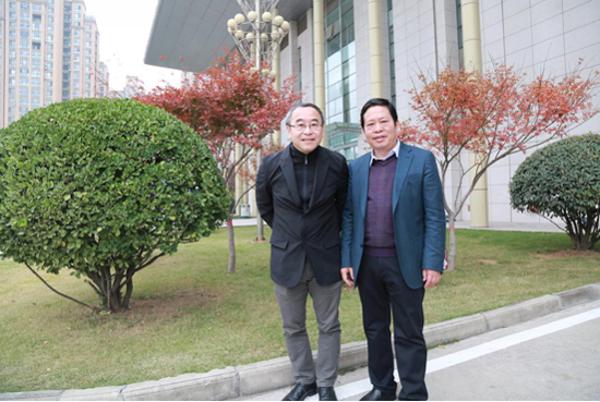 河南省第九届学术与产业发展年会在漯河举行