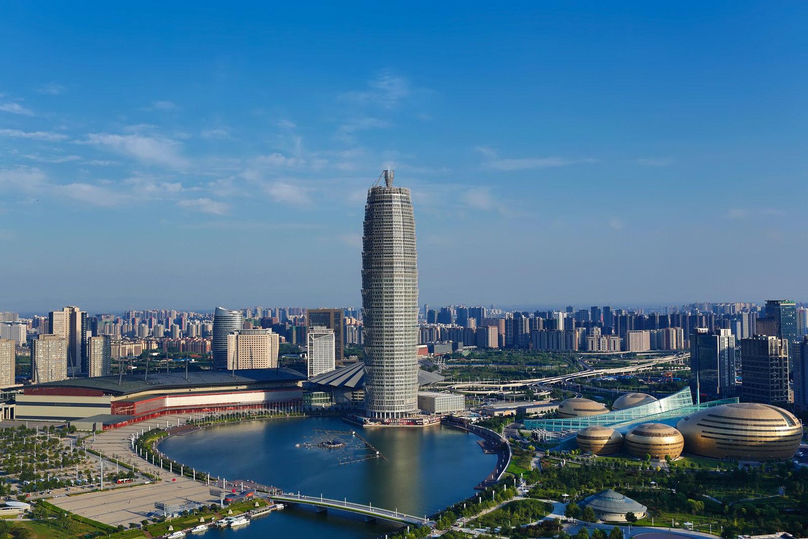 郑州:政府投资项目咨询评估领域建信用管理机制
