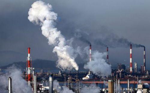 江苏省政府是原告 污染企业被判赔5000万