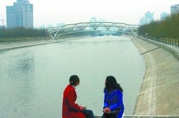 动真格了!郑州:发现排污口 所在地政府罚200万元