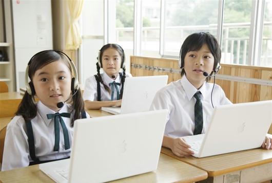 博雅柏菲教育: 开发脑力潜能 让孩子不止赢在起跑线上
