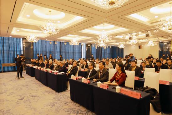 21世纪中华文化世界论坛第十届国际学术研讨会在郑州举行