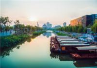 许昌:处处浸绿染碧 打造城市绿色名片