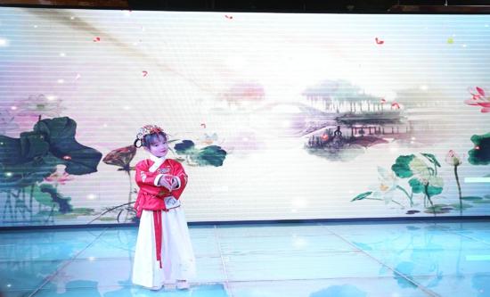 """安阳首届""""超级童星之国学少年""""海选赛圆满落幕!"""