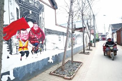 岳云鹏老家成网红打卡地 一座民俗博物馆承载文化乡愁