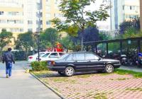 郑州市老旧楼院整治工作进入提质阶段