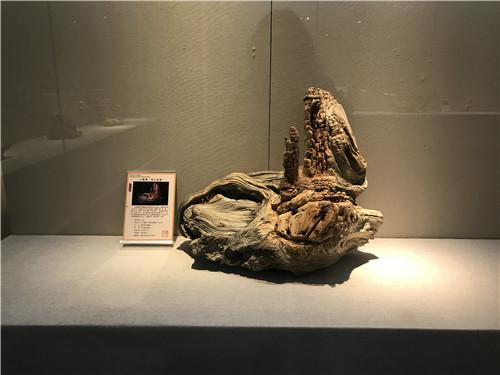 """""""匠心中国梦 风骨太行魂""""大型木雕组合巡展将在郑州文化馆开幕"""