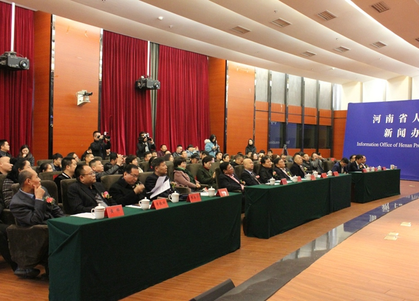 中国医疗美容行业发展调查万里行·河南启动会精彩瞬间