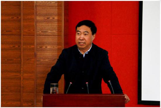 中原工学院信息商务学院召开振兴本科教育学习交流会