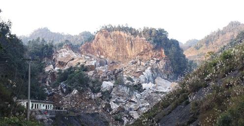 四川兴文发生5.7级地震 受伤人数增至16人