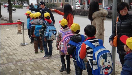郑州:至明年1月19日 综合治理校园安全