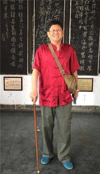 戊戌墨韵——著名画家韩湘亭作品欣赏
