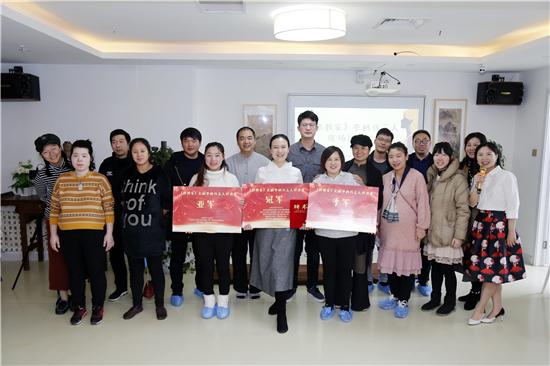 《胎教家》孕妈代言人决赛在郑州举行 宝妈李乐获10万元大奖