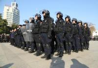 """邓州市:""""反恐怖普法宣传月""""活动16日启动"""