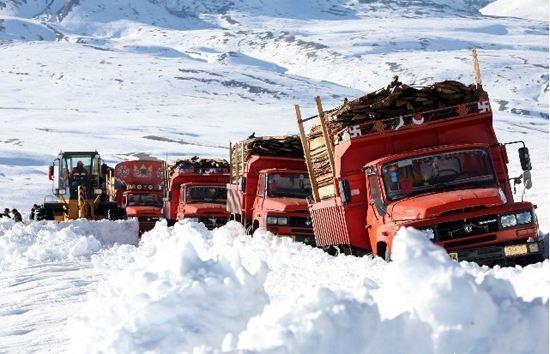 两部委安排下拨冬春救灾资金51.929亿