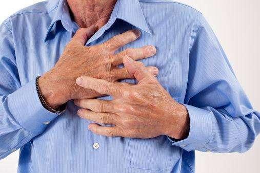 气温降至零下,心脏病高发
