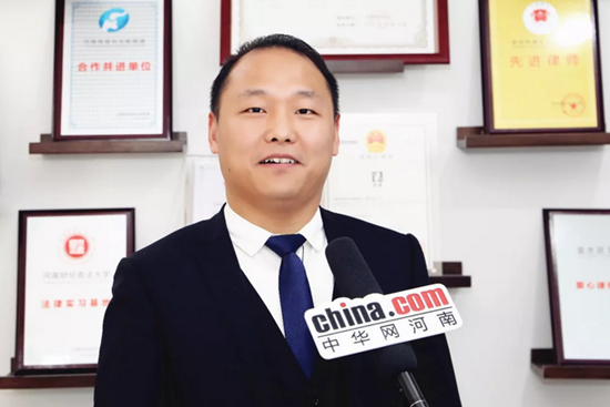 王明伟:新起点新责任 将公益进行到底