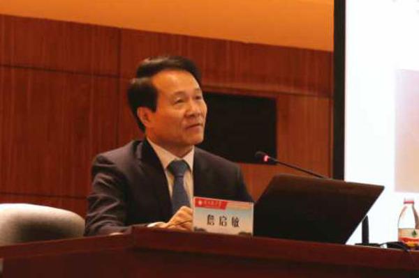 助力东北老工业基地振兴发展 北京大学医学部与佳木斯大学签约