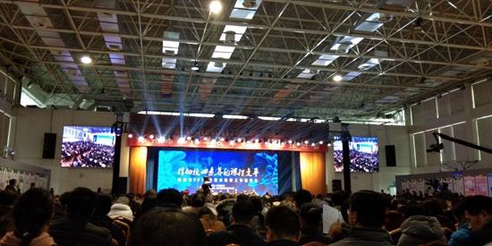 郑州市高新区五龙口小学校:谱写真爱旋律  浸润儒雅人生