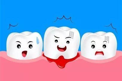 为啥刷牙时牙龈总出血?可能是这六个原因