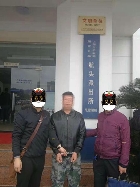 邓州桑庄派出所强化扫黑除恶 积极开展抓逃工作
