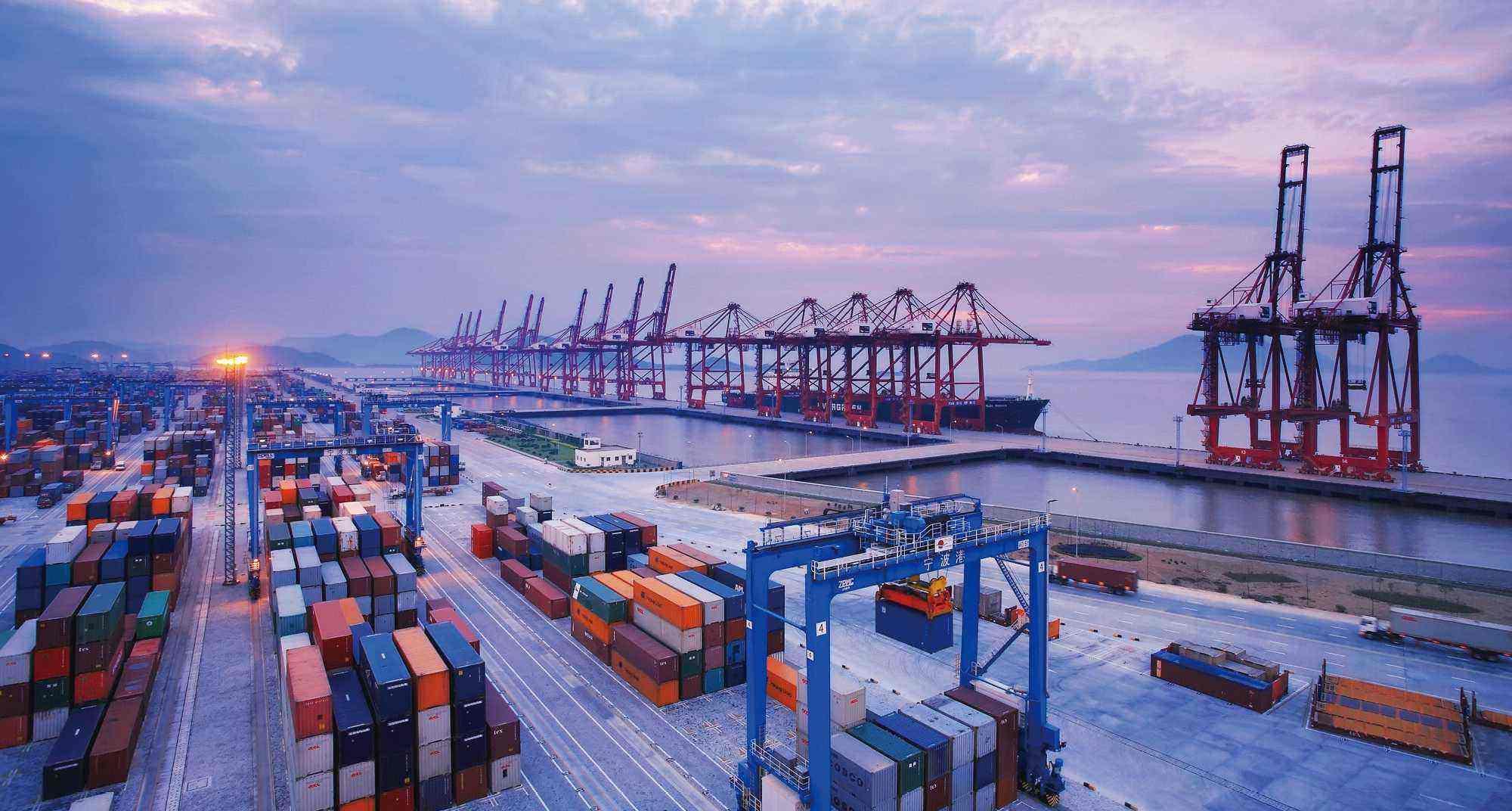 我国2018年进口额有望突破2万亿美元